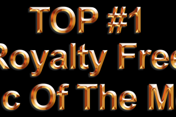 TOP #1 royalty free music of the month