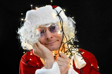 royalty free music for a crazy funny Christmas project. Jingle bells rockabilly boogie