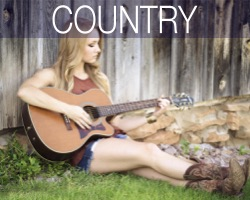 country royalty free background music